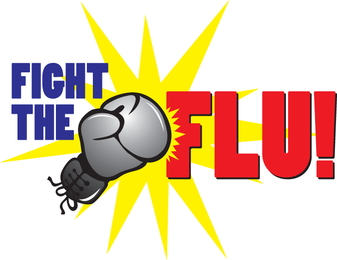 **IMPORTANT FLU INFORMATION** FROM CHIPPEWA COUNTY HEALTH DEPARTMENT