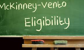 McKinney Vento Homeless Education